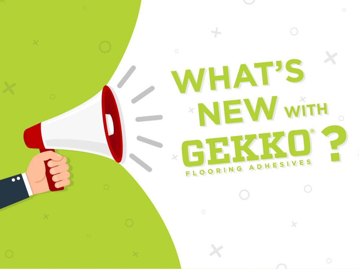 Gekko Faster Flooring Newsletter Blog 1